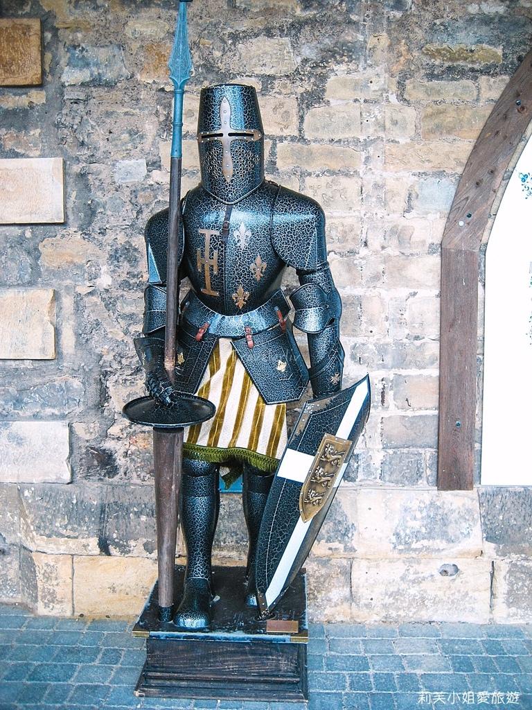 Alnwick Castle 阿尼克城堡