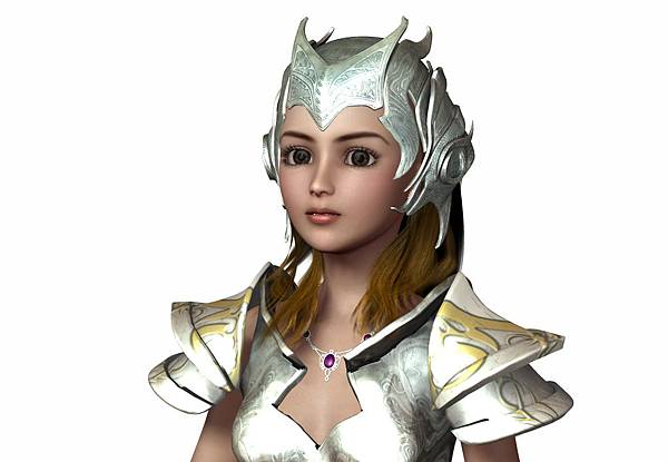 3D美少女戰士1-奇幻-Borway888