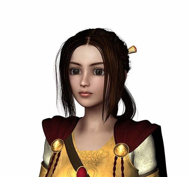 3D美少女戰士2-奇幻-Borway888