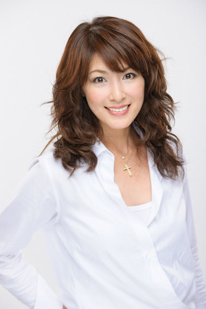 46歲真美魔女山田佳子寫真集 - 山田佳子