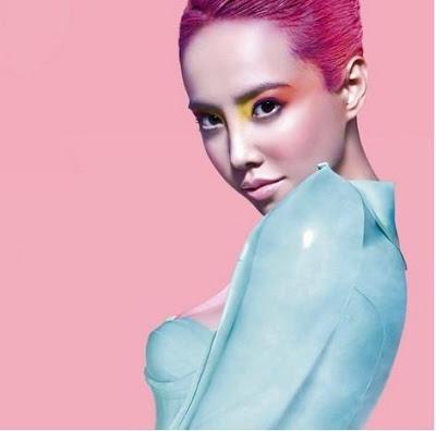 蔡依林迷幻夏娃全裸出鏡 - 蔡依林全裸MV