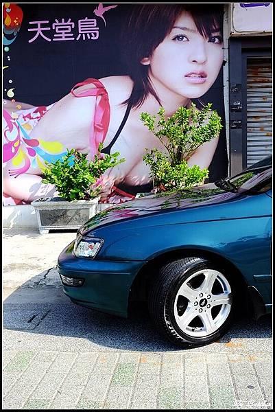 洗完車出浴圖04