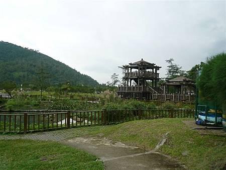 鯉魚潭風景3