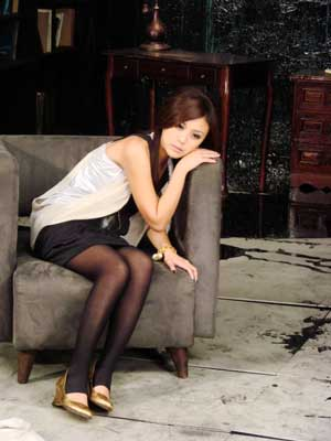 卓文萱 - 被你愛過我很快樂mv