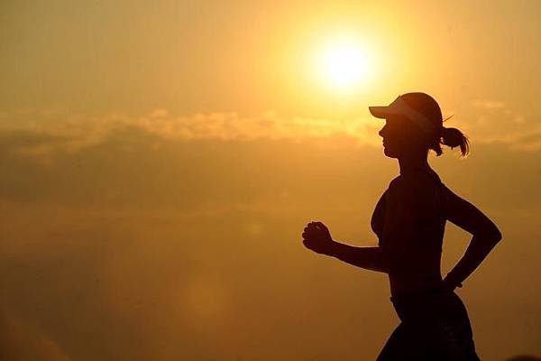 慢跑技巧入門教學