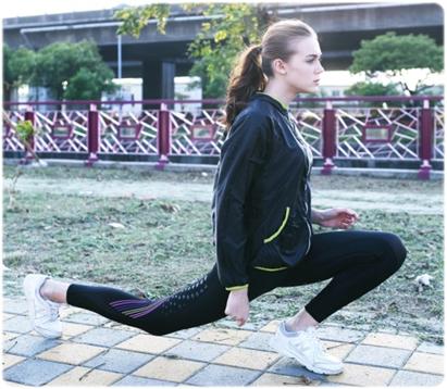 體能訓練方法1