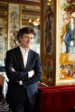 Portrait Guy Martin - Le Grand Vefour -Jerome Mondiere -1-