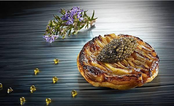 Le caviar de Sologne