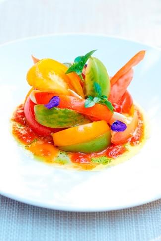 La Cuisine - Ete 2013 - Tomates de saison -1-