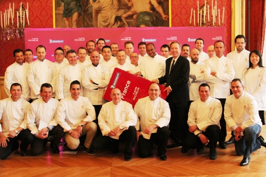 CHEFS 2015 AU COMPLET