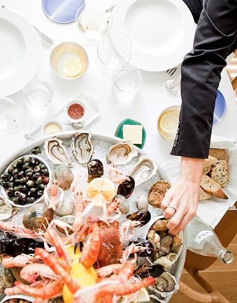 RECH_plateaux de fruits de mer vue de haut pierremonetta