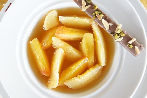 soupe de peche-sauce reglisse 1.JPG
