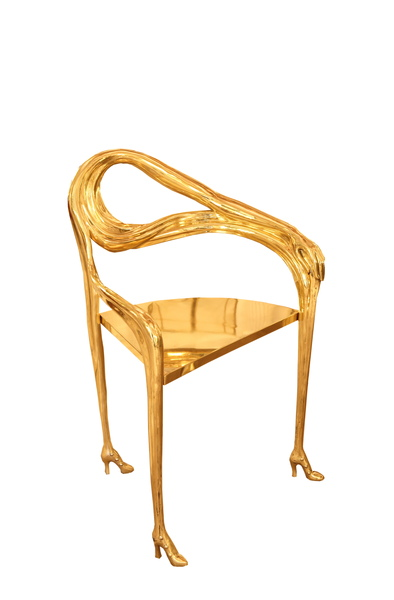 複製 -golden chair Dali.jpg