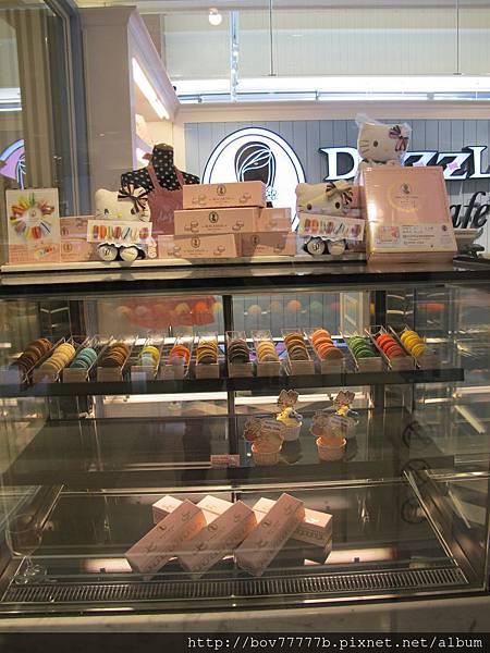 Dazzling Café(Sky)蜜糖吐司 024.jpg