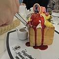 Dazzling Café(Sky)蜜糖吐司 035.jpg