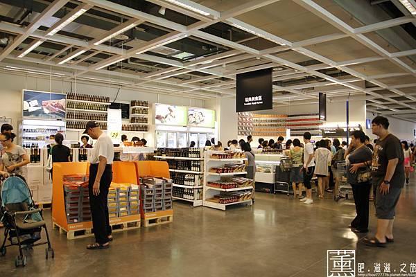 103.09.09 IKEA瑞典肉丸 010.jpg
