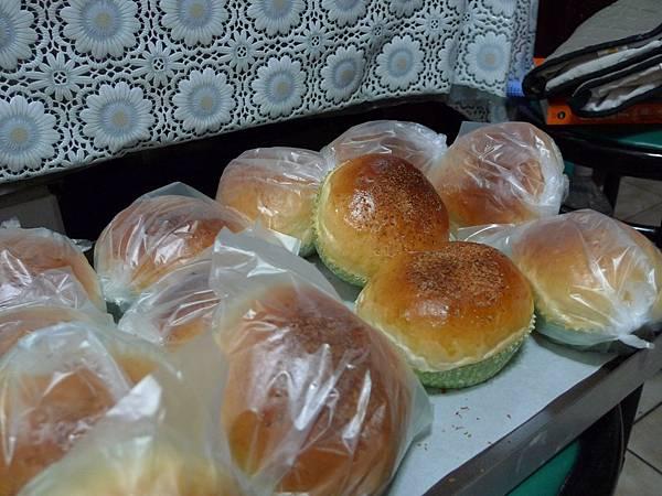 奶酥麵包-2