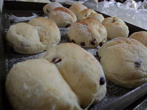 紅豆Hedi麵包