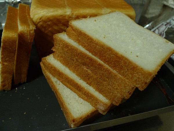 原味吐司切片-野上師傅版