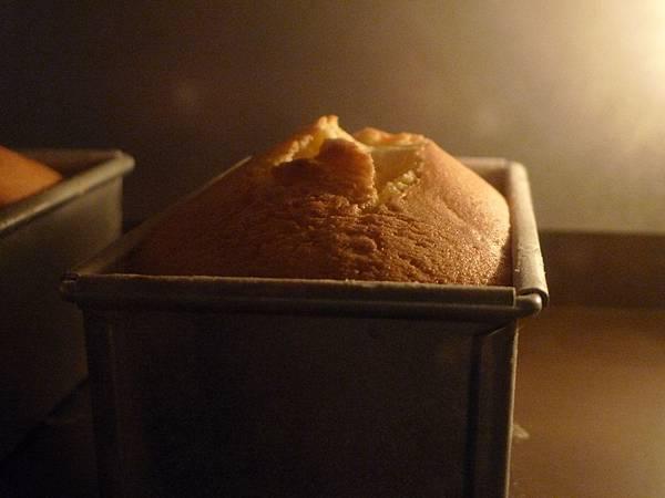 檸檬奶油蛋糕-1