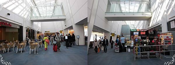 3.機場內部很簡單.jpg