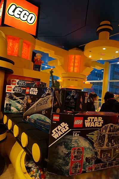 27.離開LEGO區.JPG
