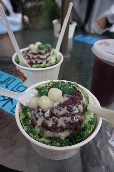 10.紅豆抹茶冰.JPG