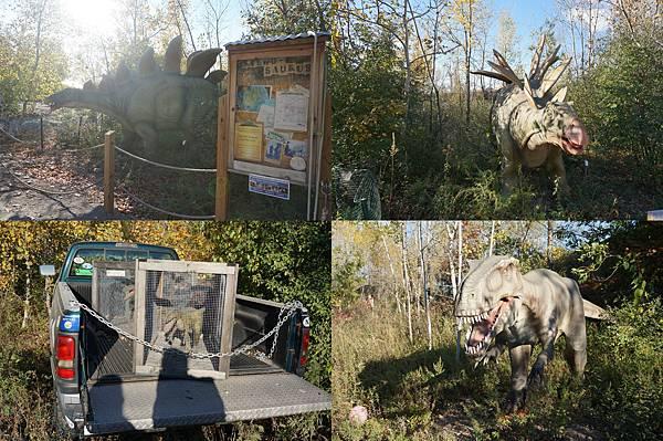 18.到處都有恐龍