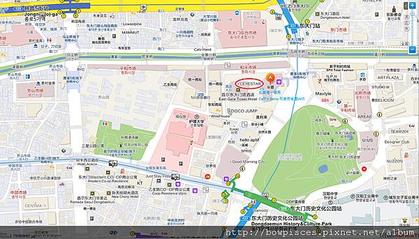 東大門歷史文化公園