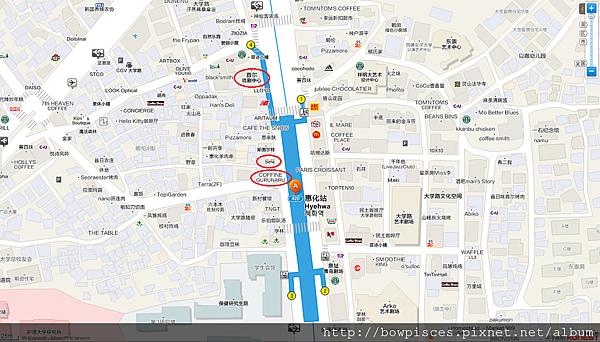惠化(大學路)