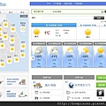 韓國天氣未命名
