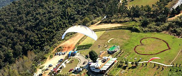 台灣雙人傘有限公司