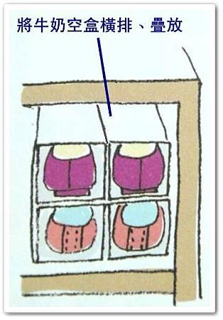 p9 擴大鞋櫃的空間