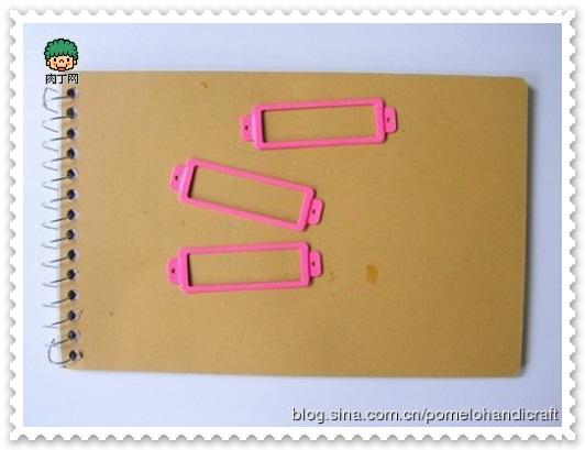 DIY布藝收納盒5
