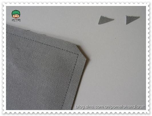 DIY布藝收納盒11