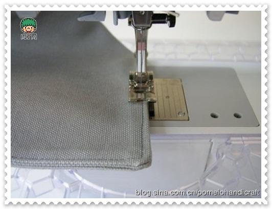 DIY布藝收納盒16