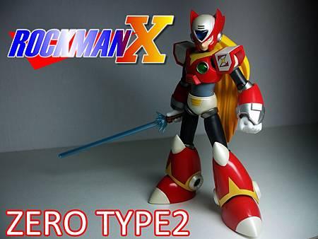 ZERO Type2