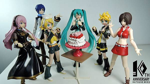miku 10th anniversary