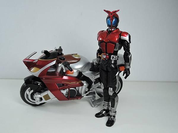 SHF 仮面ライダーカブト (66).JPG