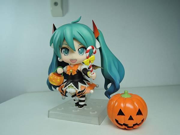 ねんどろいど Happy Halloween! (21).JPG