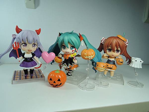 ねんどろいど Happy Halloween! (29).JPG