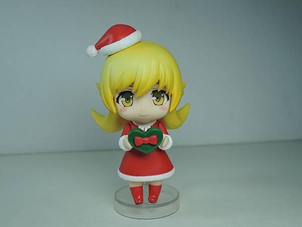 ねんどろいど Merry Christmas (6).JPG