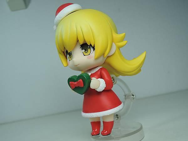 ねんどろいど Merry Christmas (7).JPG