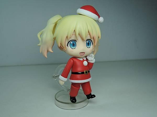 ねんどろいど Merry Christmas (8).JPG