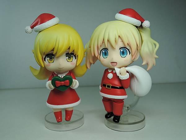 ねんどろいど Merry Christmas (12).JPG