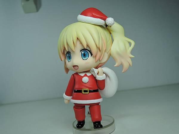 ねんどろいど Merry Christmas (9).JPG
