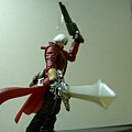 Revoltech ─ Dante