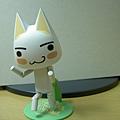Revoltech ─ Toro貓