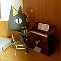 黑貓KURO
