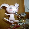 小兔子Jun
